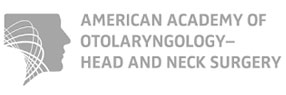cred-american-academy-of-otolaryngology-head-and-neck-surgery